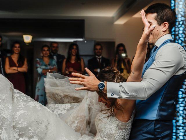 La boda de Jorge y Lara en Alcalá De Henares, Madrid 47