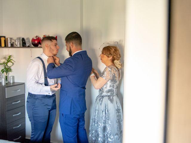 La boda de Cheito y Laura en Granada, Granada 4