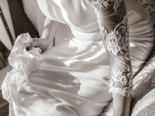 La boda de Cheito y Laura en Granada, Granada 12