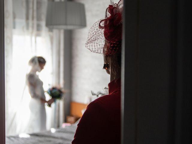 La boda de Cheito y Laura en Granada, Granada 13