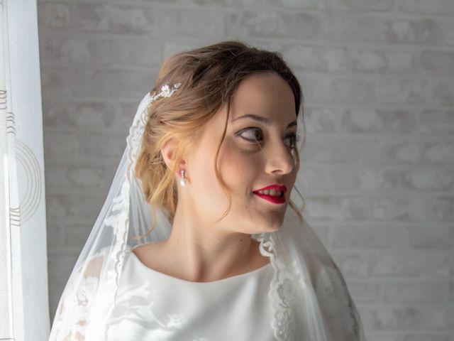 La boda de Cheito y Laura en Granada, Granada 14