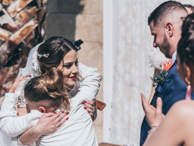 La boda de Cheito y Laura en Granada, Granada 18
