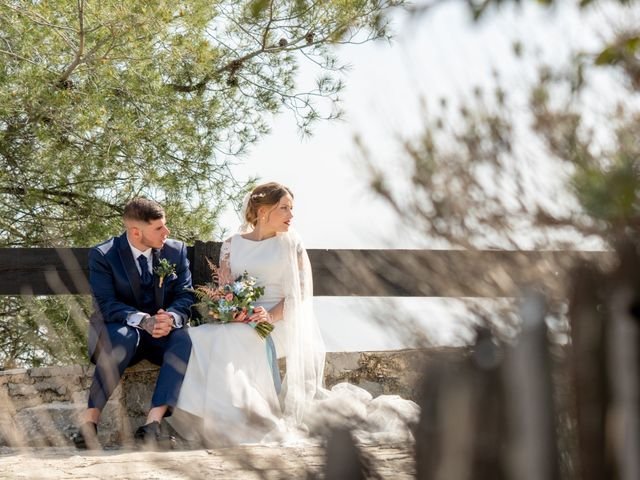 La boda de Laura y Cheito