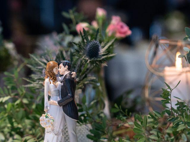 La boda de Cheito y Laura en Granada, Granada 24