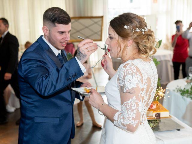 La boda de Cheito y Laura en Granada, Granada 25