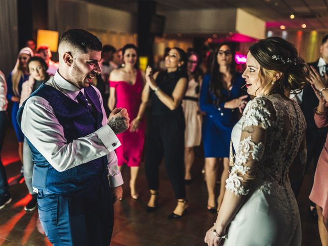 La boda de Cheito y Laura en Granada, Granada 26