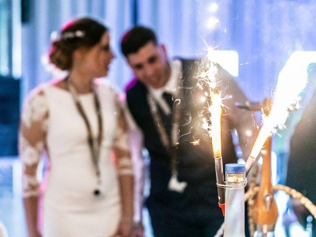 La boda de Cheito y Laura en Granada, Granada 27