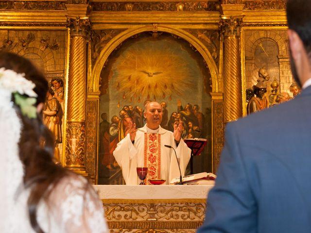 La boda de Antonio y Andrea en Guadalajara, Guadalajara 7
