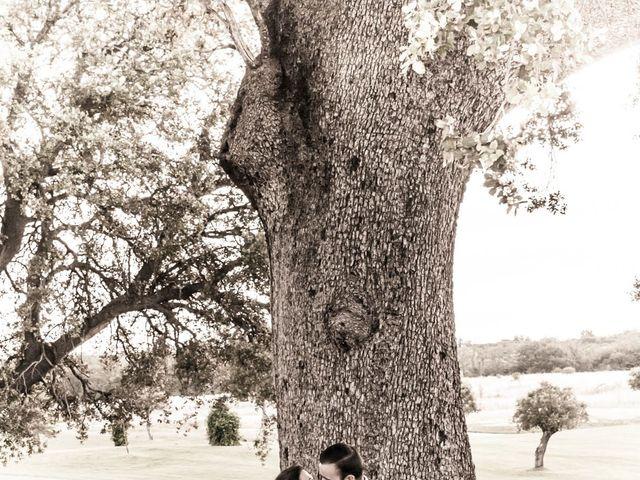 La boda de Antonio y Andrea en Guadalajara, Guadalajara 15