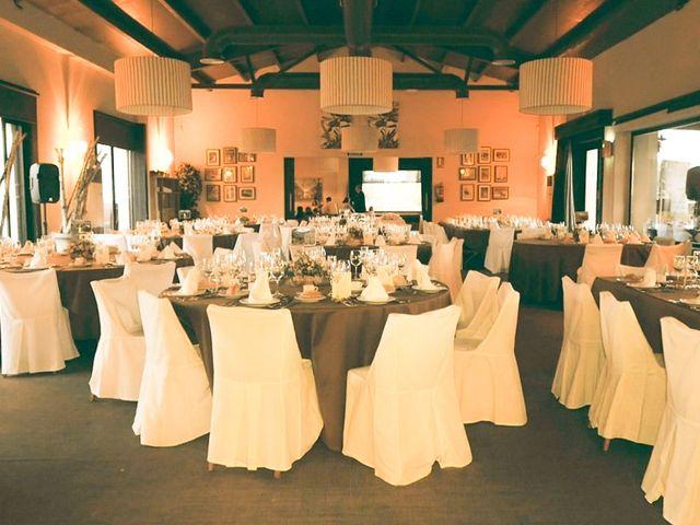 La boda de Antonio y Andrea en Guadalajara, Guadalajara 21