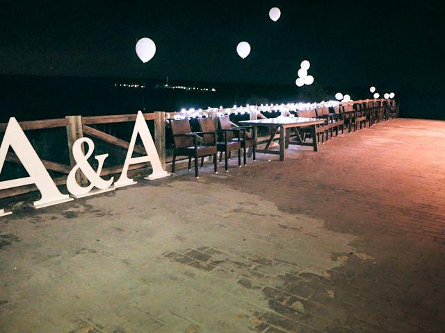 La boda de Antonio y Andrea en Guadalajara, Guadalajara 22