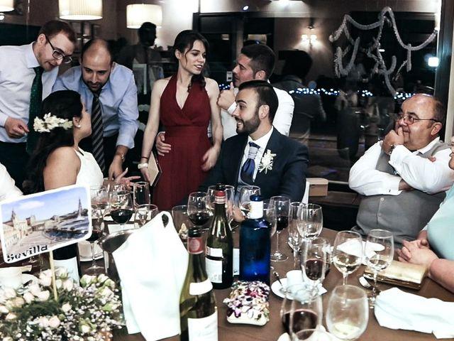 La boda de Antonio y Andrea en Guadalajara, Guadalajara 23