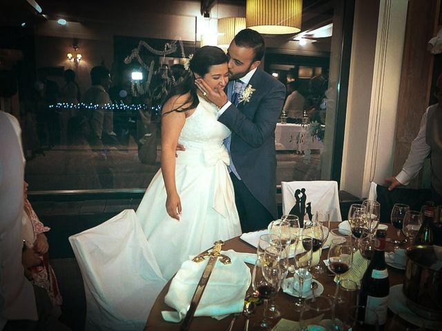 La boda de Antonio y Andrea en Guadalajara, Guadalajara 24