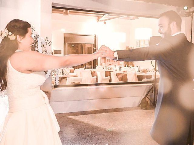 La boda de Antonio y Andrea en Guadalajara, Guadalajara 28