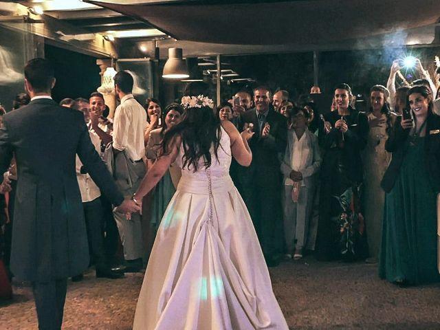 La boda de Antonio y Andrea en Guadalajara, Guadalajara 29