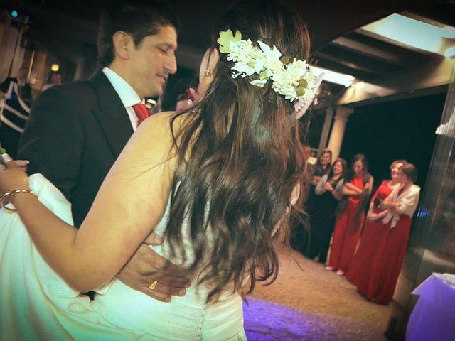 La boda de Antonio y Andrea en Guadalajara, Guadalajara 30