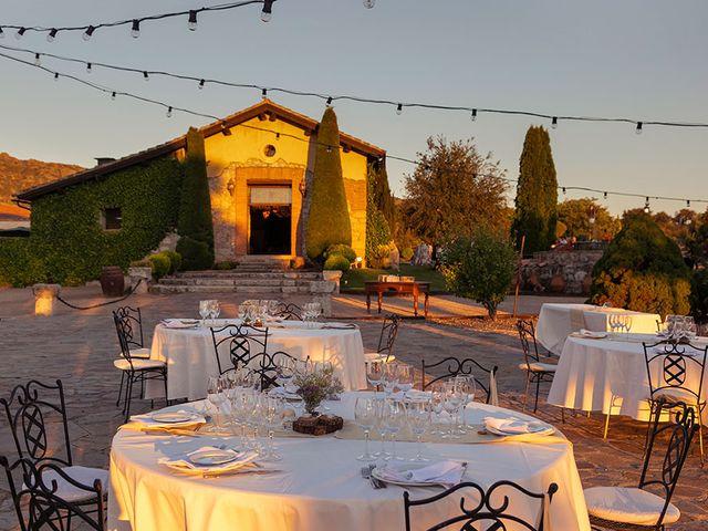 La boda de Jose y Gema en Collado Villalba, Madrid 4