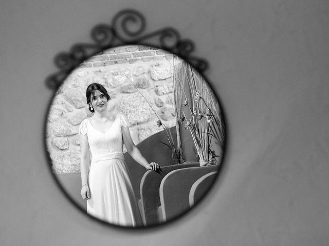 La boda de Jose y Gema en Collado Villalba, Madrid 9
