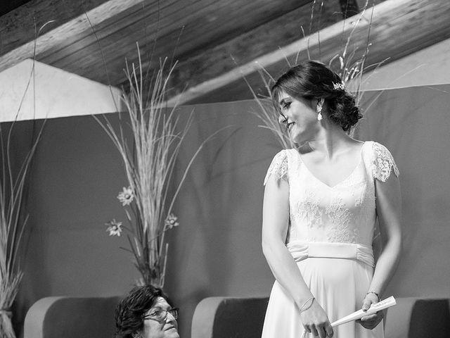 La boda de Jose y Gema en Collado Villalba, Madrid 11