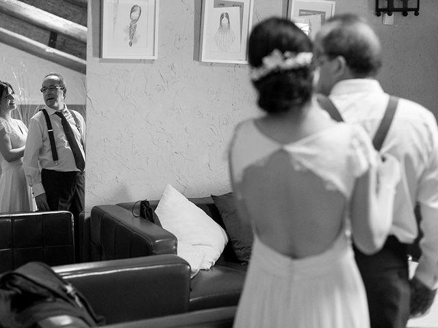 La boda de Jose y Gema en Collado Villalba, Madrid 12