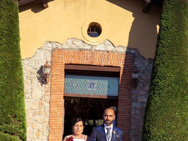 La boda de Jose y Gema en Collado Villalba, Madrid 13