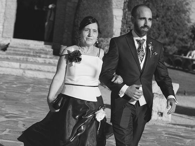 La boda de Jose y Gema en Collado Villalba, Madrid 14