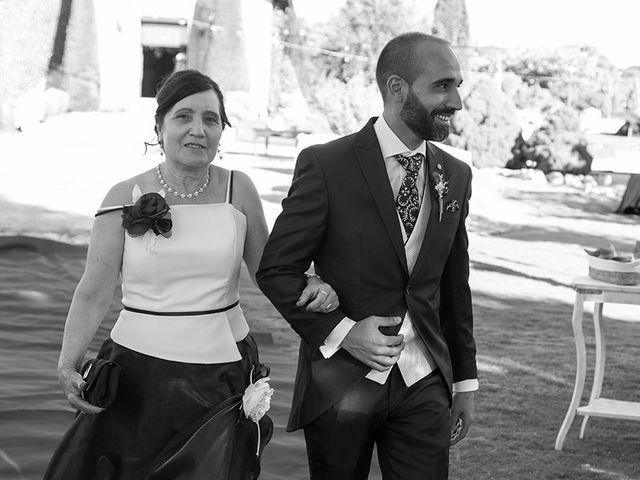 La boda de Jose y Gema en Collado Villalba, Madrid 15