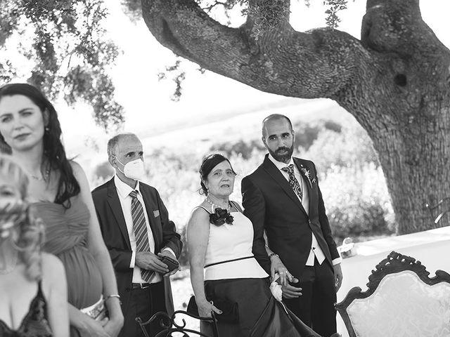 La boda de Jose y Gema en Collado Villalba, Madrid 17