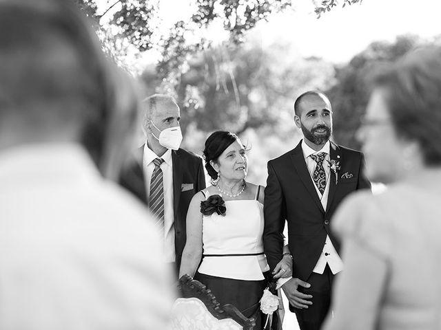 La boda de Jose y Gema en Collado Villalba, Madrid 18