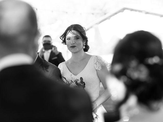 La boda de Jose y Gema en Collado Villalba, Madrid 22