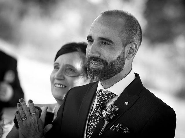 La boda de Jose y Gema en Collado Villalba, Madrid 23