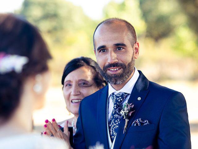 La boda de Jose y Gema en Collado Villalba, Madrid 24