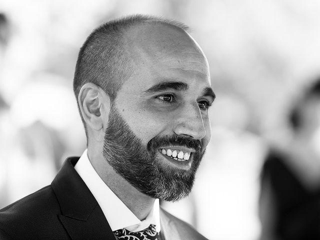 La boda de Jose y Gema en Collado Villalba, Madrid 35