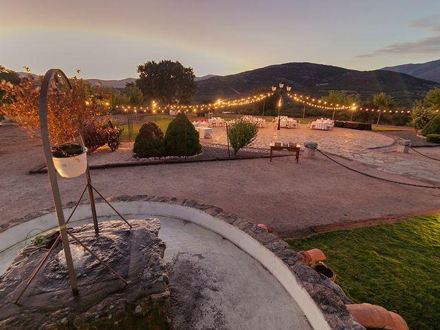 La boda de Jose y Gema en Collado Villalba, Madrid 62