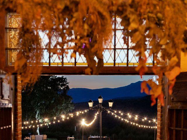 La boda de Jose y Gema en Collado Villalba, Madrid 63