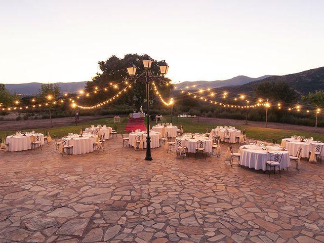 La boda de Jose y Gema en Collado Villalba, Madrid 65