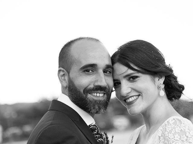 La boda de Jose y Gema en Collado Villalba, Madrid 67