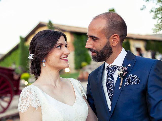 La boda de Jose y Gema en Collado Villalba, Madrid 70