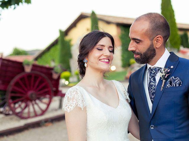 La boda de Jose y Gema en Collado Villalba, Madrid 71