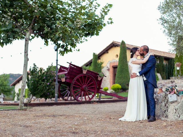 La boda de Jose y Gema en Collado Villalba, Madrid 72