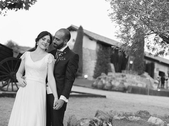 La boda de Jose y Gema en Collado Villalba, Madrid 73