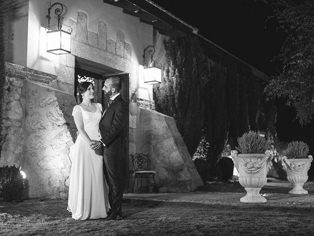 La boda de Jose y Gema en Collado Villalba, Madrid 77