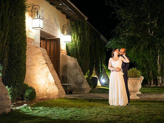 La boda de Jose y Gema en Collado Villalba, Madrid 79