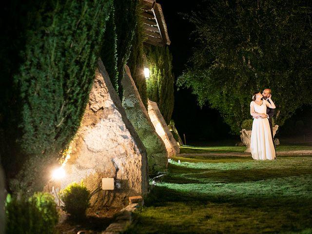 La boda de Jose y Gema en Collado Villalba, Madrid 80