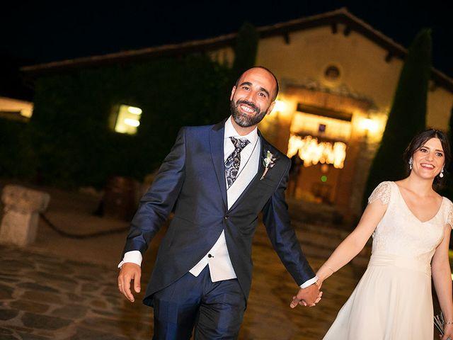 La boda de Jose y Gema en Collado Villalba, Madrid 82