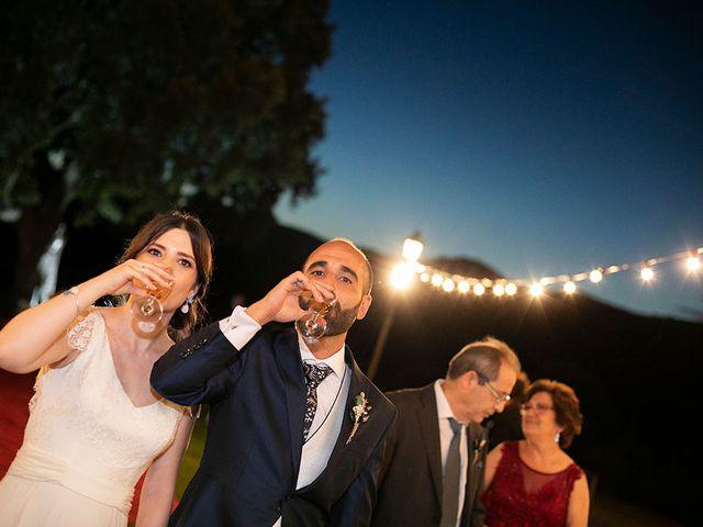 La boda de Jose y Gema en Collado Villalba, Madrid 83