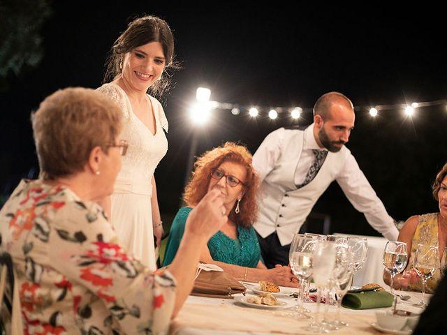 La boda de Jose y Gema en Collado Villalba, Madrid 84