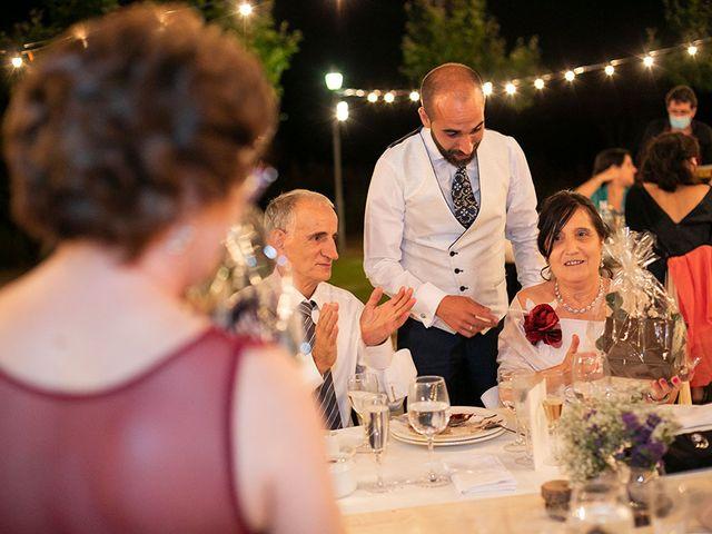La boda de Jose y Gema en Collado Villalba, Madrid 85