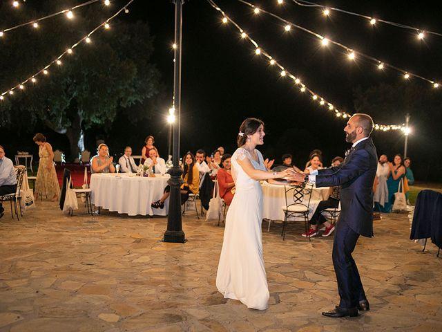 La boda de Jose y Gema en Collado Villalba, Madrid 87