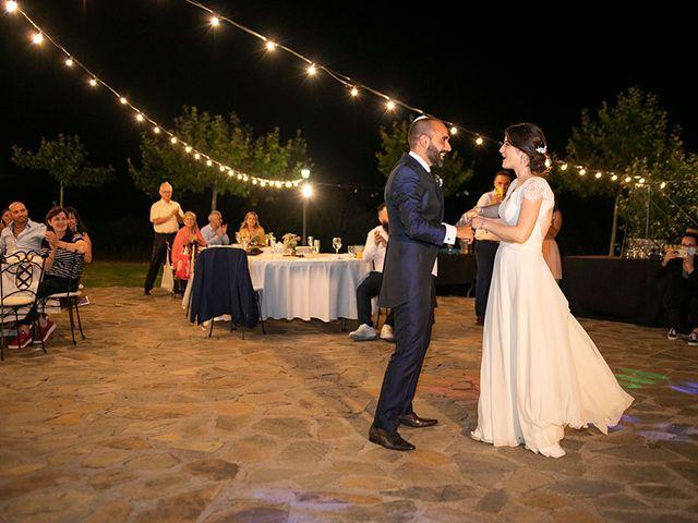 La boda de Jose y Gema en Collado Villalba, Madrid 88
